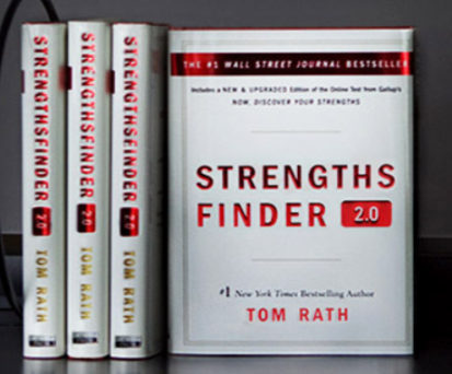 Finding Your Top 5 Strengths | What are They ?